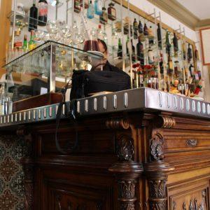 Casa Paco - Tabernas Centenarias Madrid