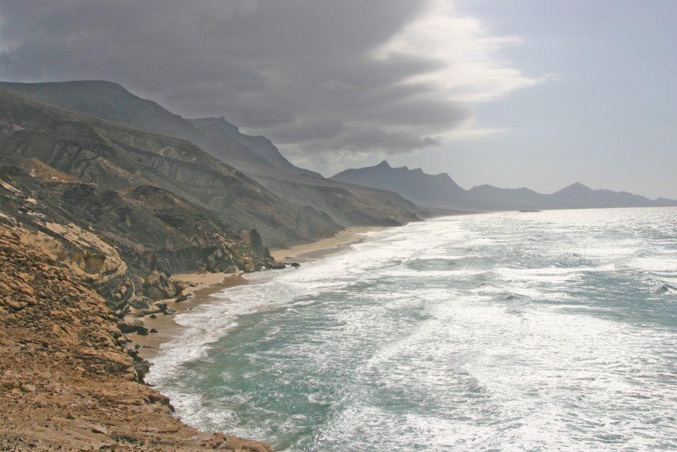Fuerteventura vacaciones en familia - Fuerteventura Hoteles