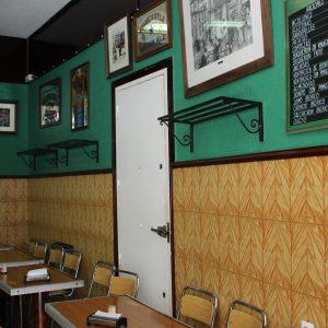 Cervecería el Cangrejero - Taberna Madrid