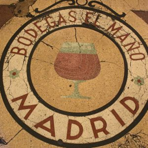 Bodegas El Maño - Tabernas Madrid