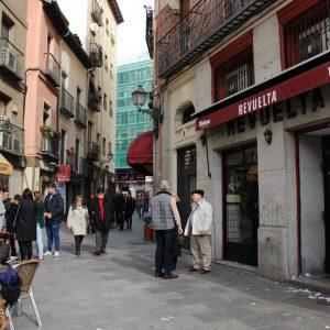 Taberna Casa Revuelta - Tabernas Madrid