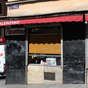 El Palentino - Tabernas Madrid