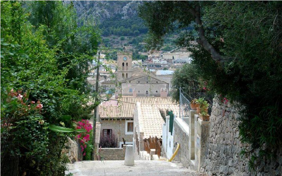 Pollensa - Hoteles con encanto en Mallorca - Sierra de Tramuntana