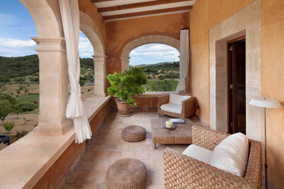 Son Brull - Hoteles con encanto en Mallorca