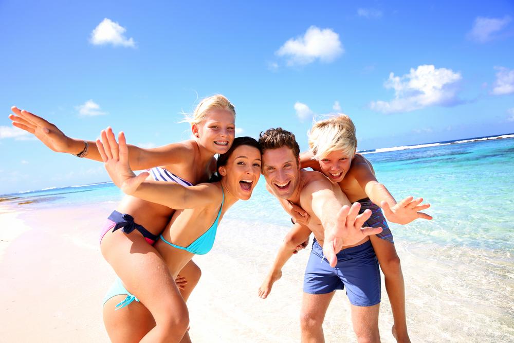 Viajar a Fuerteventura con tu familia - Fuerteventura hoteles para ir con niños