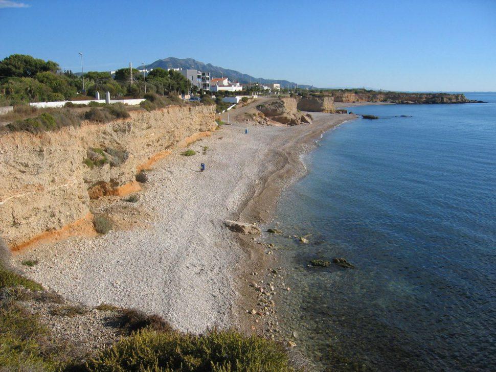Castellón playas para perros