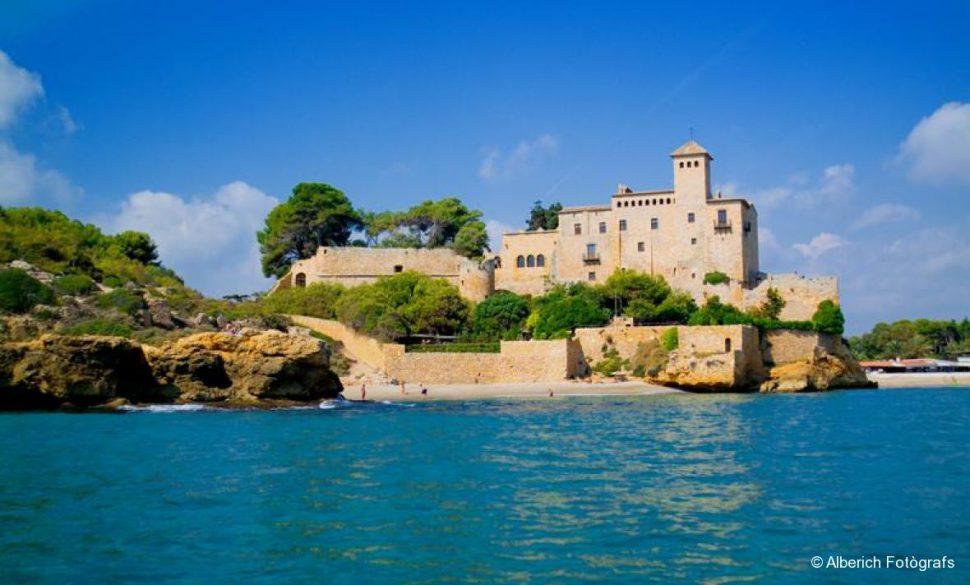 Playa de Tamarit - Costa Dorada - Tarragona