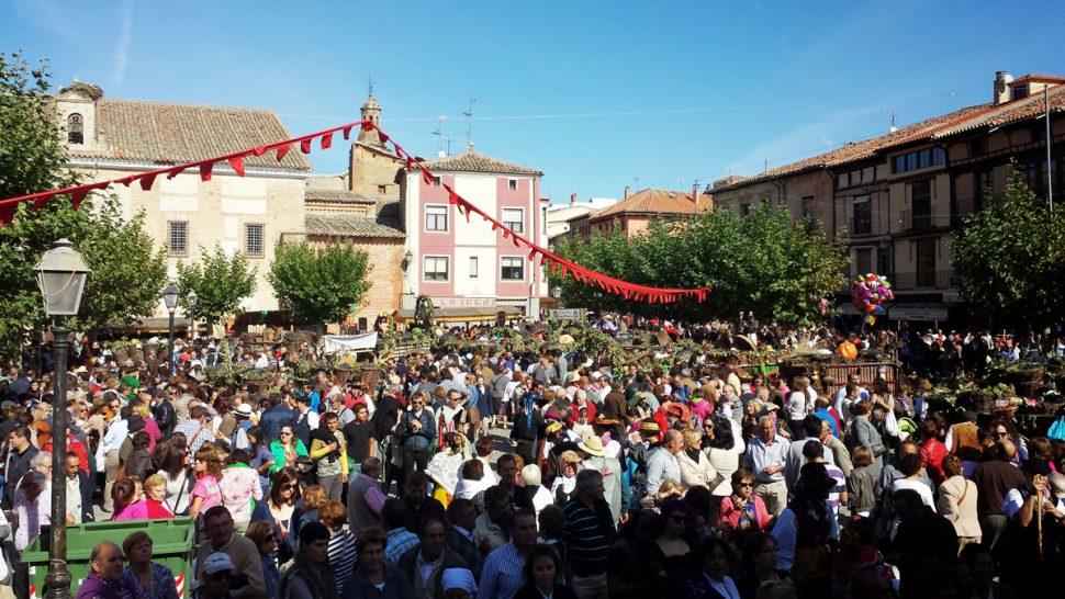 Escapada de fin de semana a Toro - Fiesta de la Vendimia