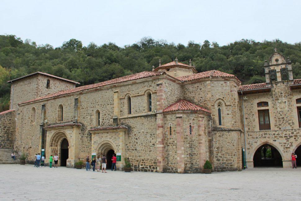 Santo Toribio de Liébana - Visitar Cantabria