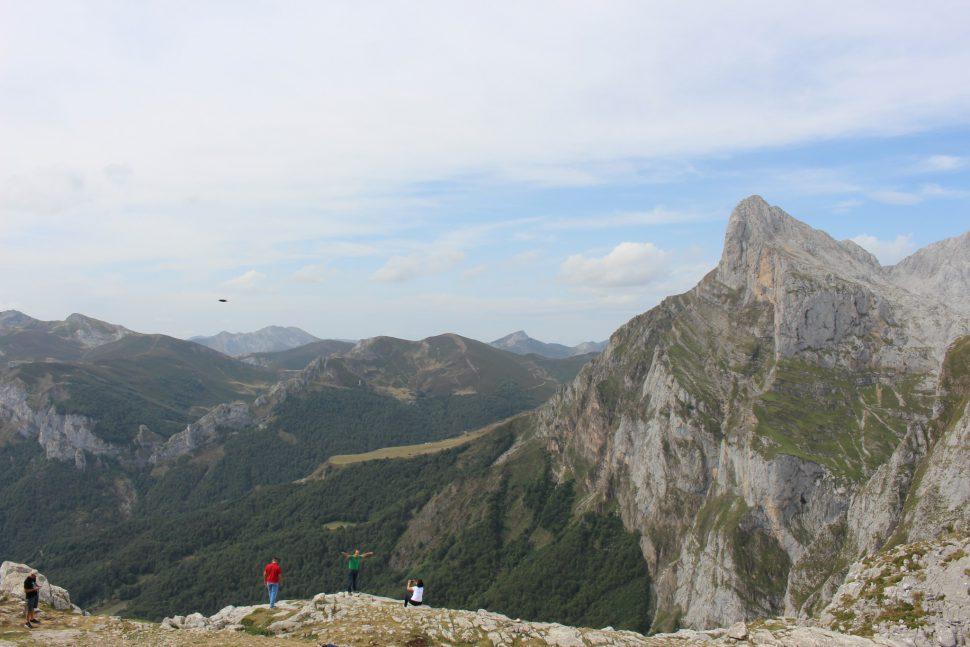 Fuente Dé - Visitar Cantabria