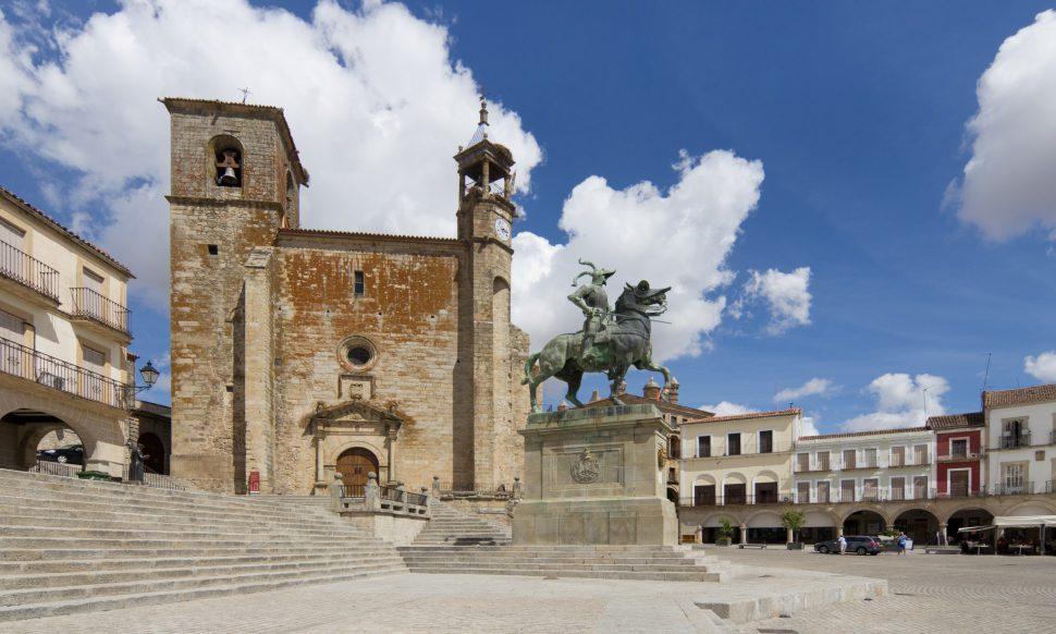 Escapadas de fin de semana - Trujillo