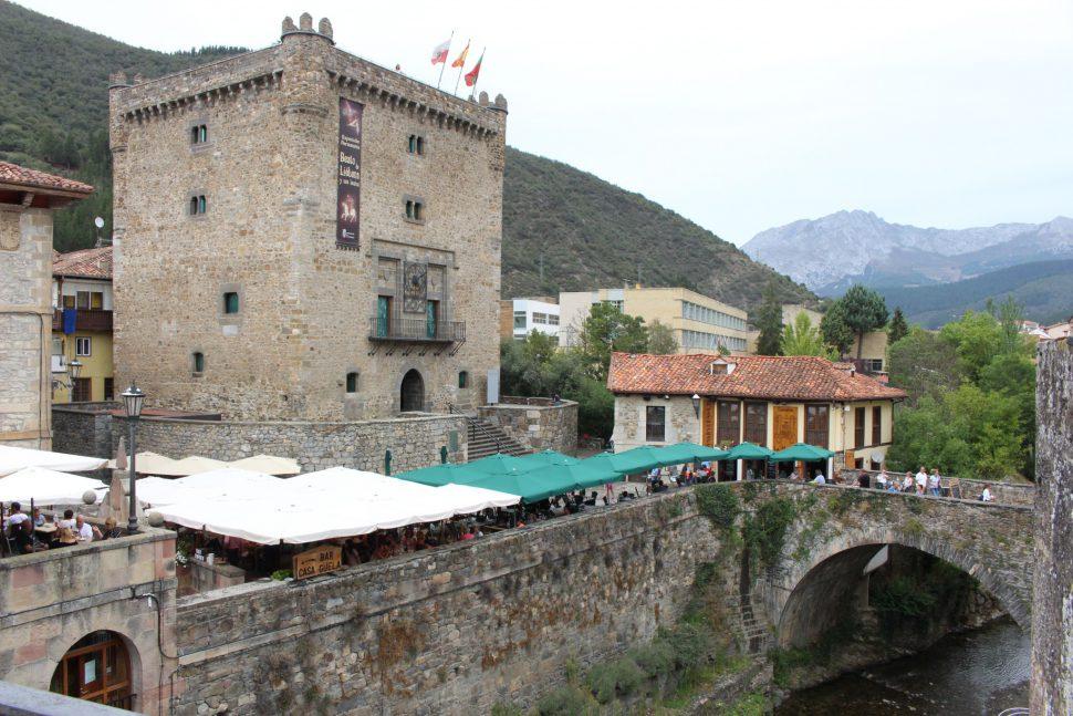 Potes - Visitar Cantabria