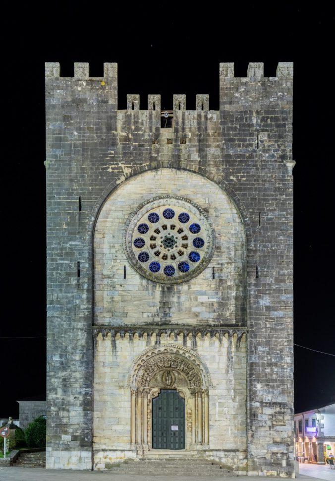 San Nicolas - Portomarin - Camino de Santiago desde Sarria