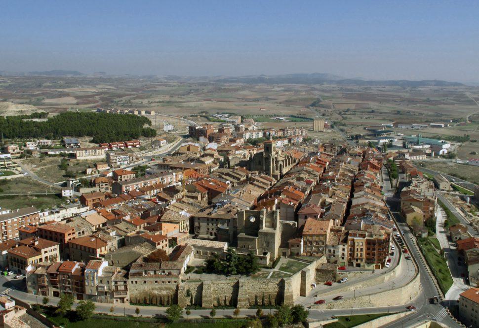 Viana - Camino Santiago