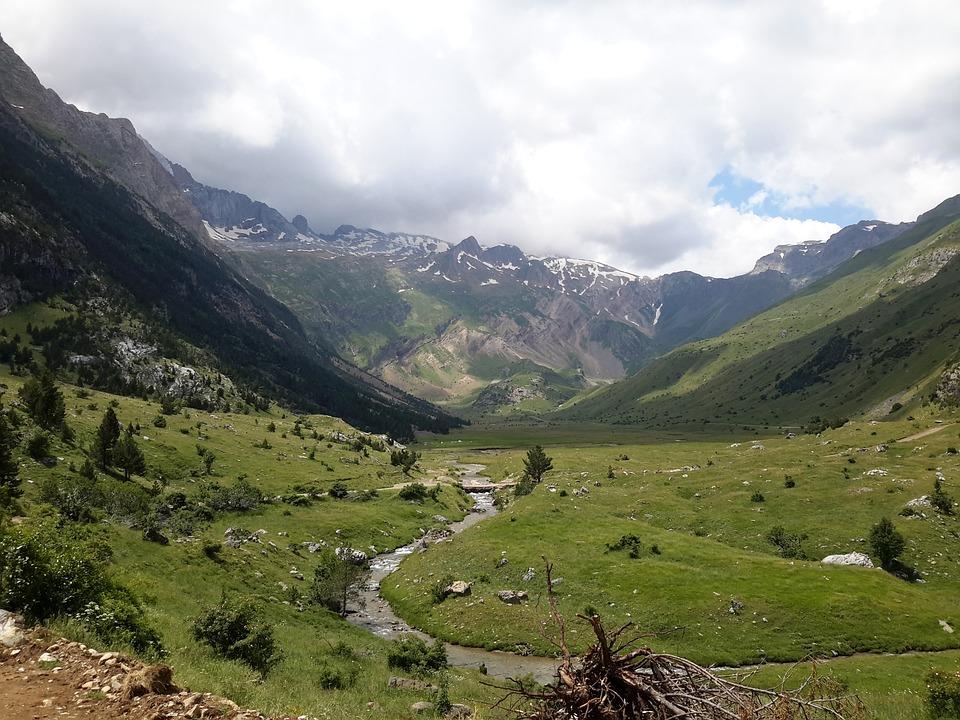 Parque Nacional de Ordesa - Cicloturismo