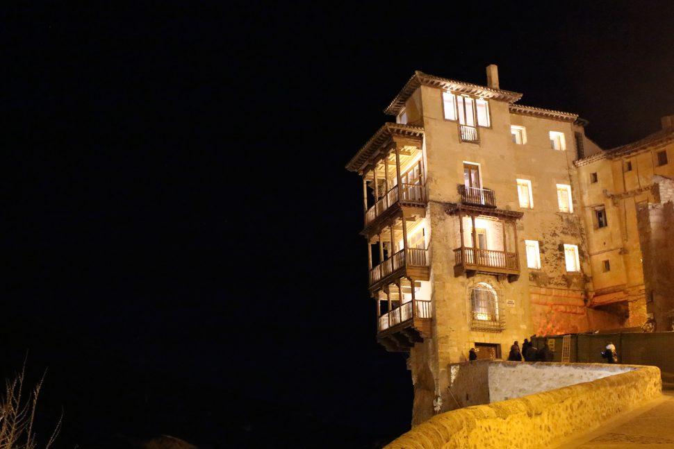 Casas Colgadas Cuenca - Cuenca turismo