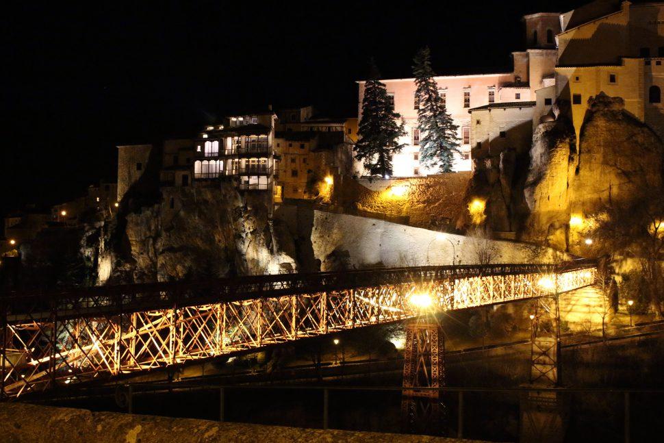 Cuenca - Puente de San Pablo