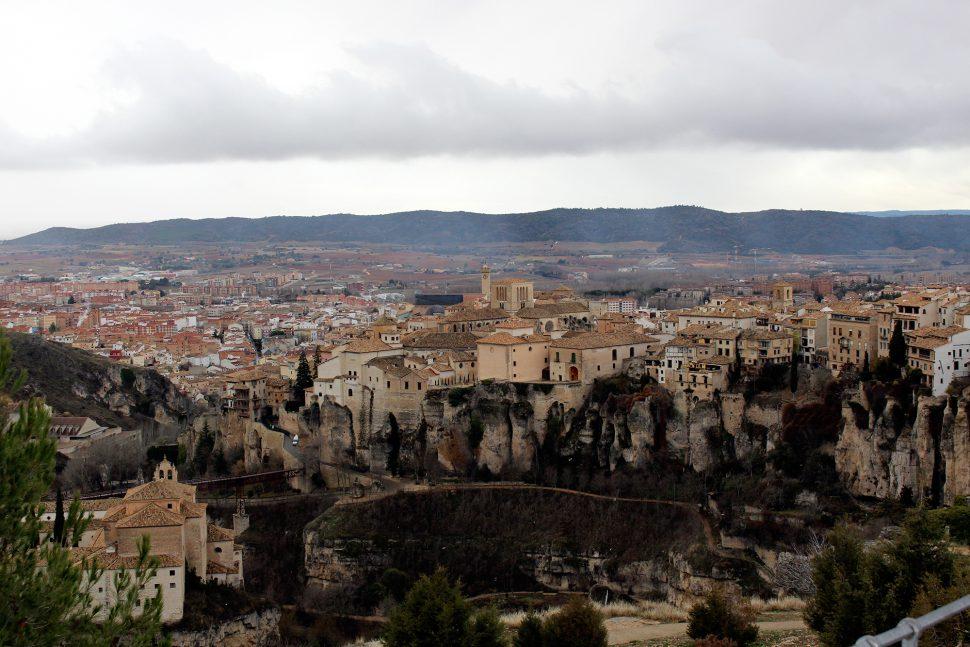 Visitar Cuenca - Barrio del Castillo