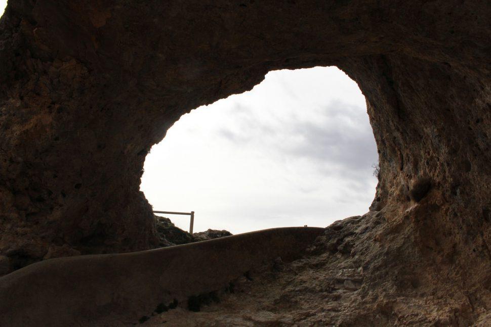 El ventano del Diablo - Escapadas Cuenca