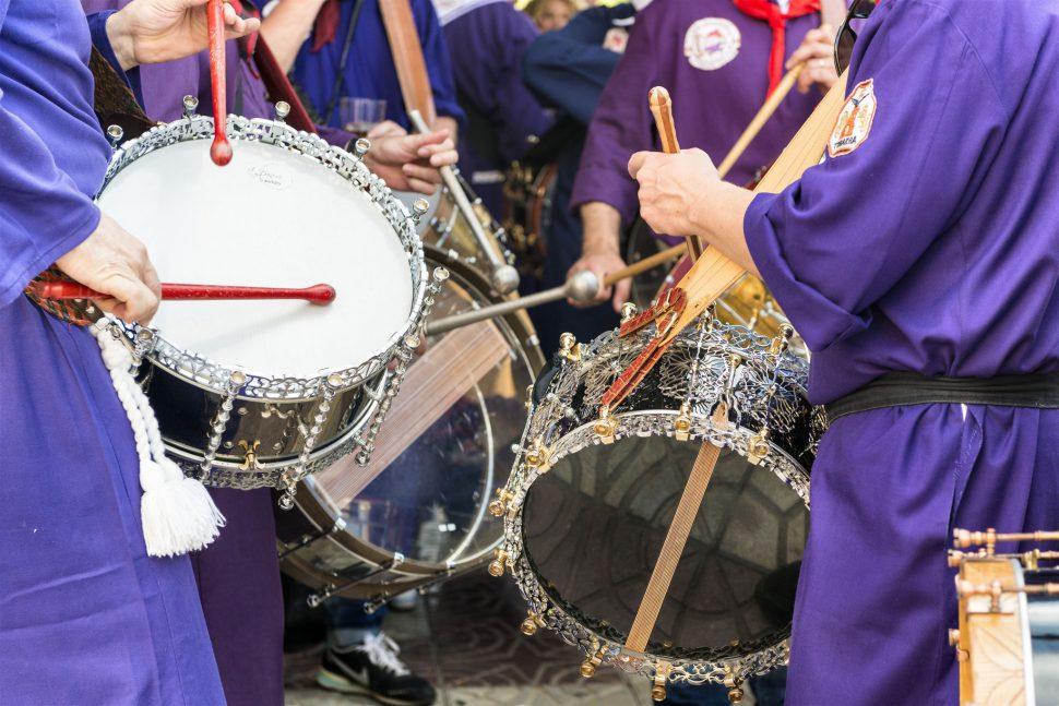 Semana Santa Castilla la Mancha