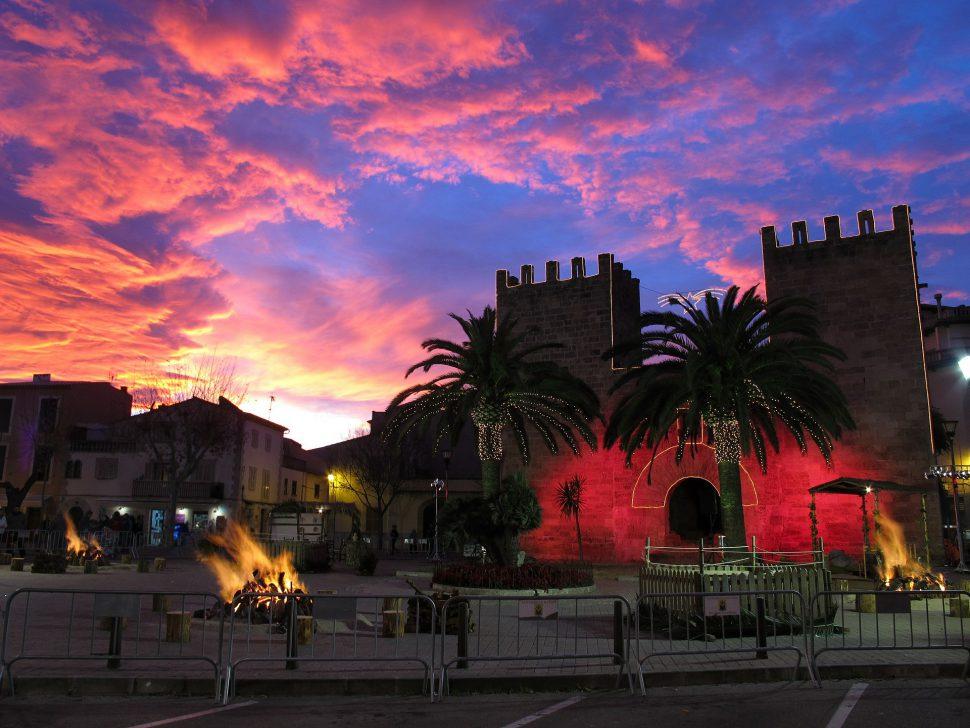 Fiestas Mallorca - Visitar Mallorca