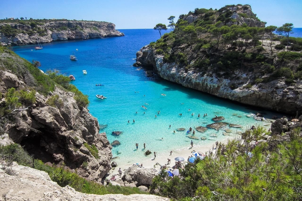 rutas en coche Mallorca
