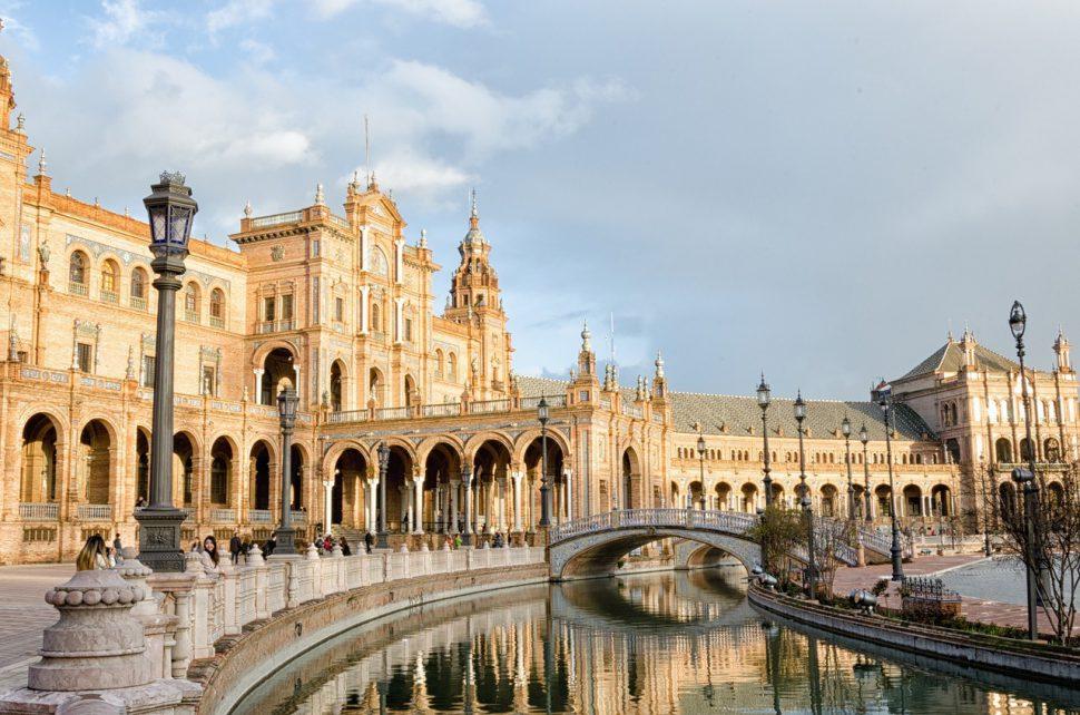 Sevilla - Destinos España