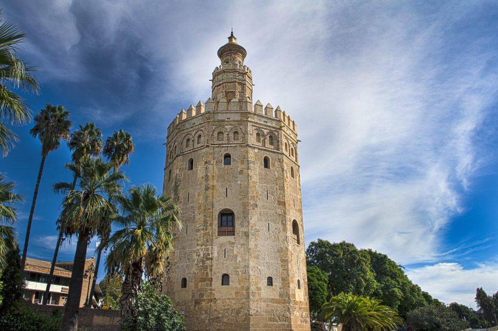 Sevilla qué ver