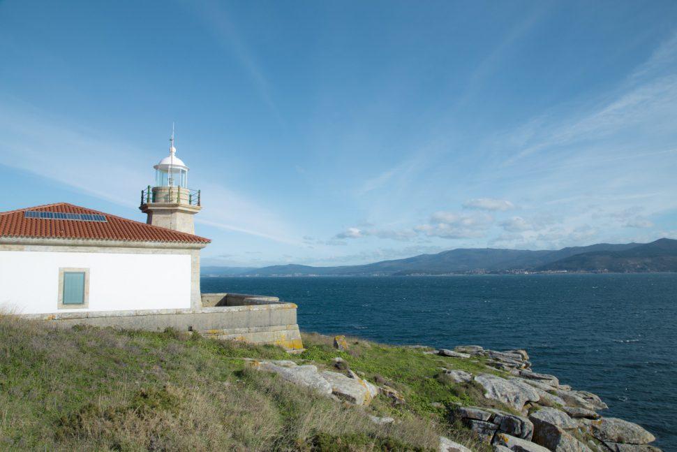Monte Louro - Galicia