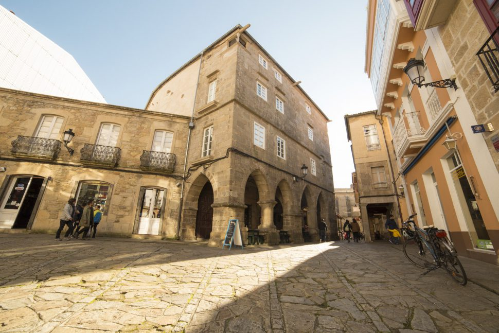 Noia - Galicia Pueblos con encanto de Galicia