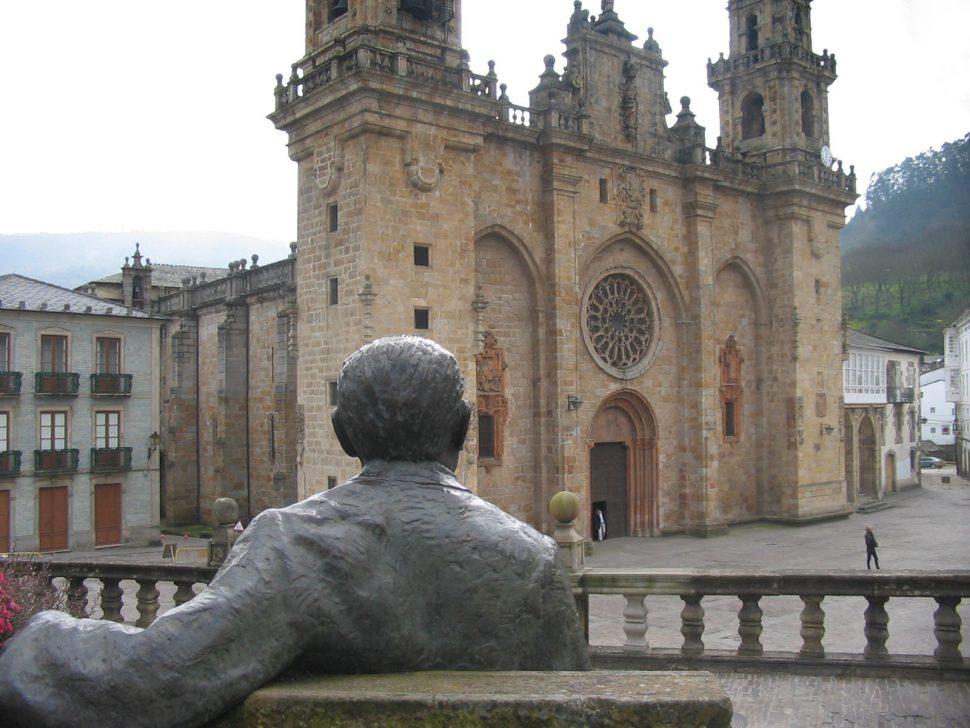 Mondoñedo - Pueblos bonitos Galicia