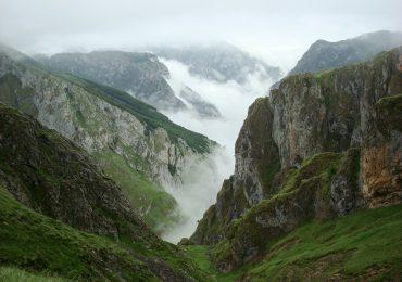 Visitar Asturias