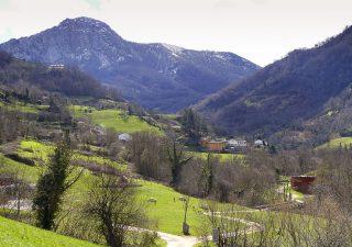 Asturias - Escapada rural en Semana Santa