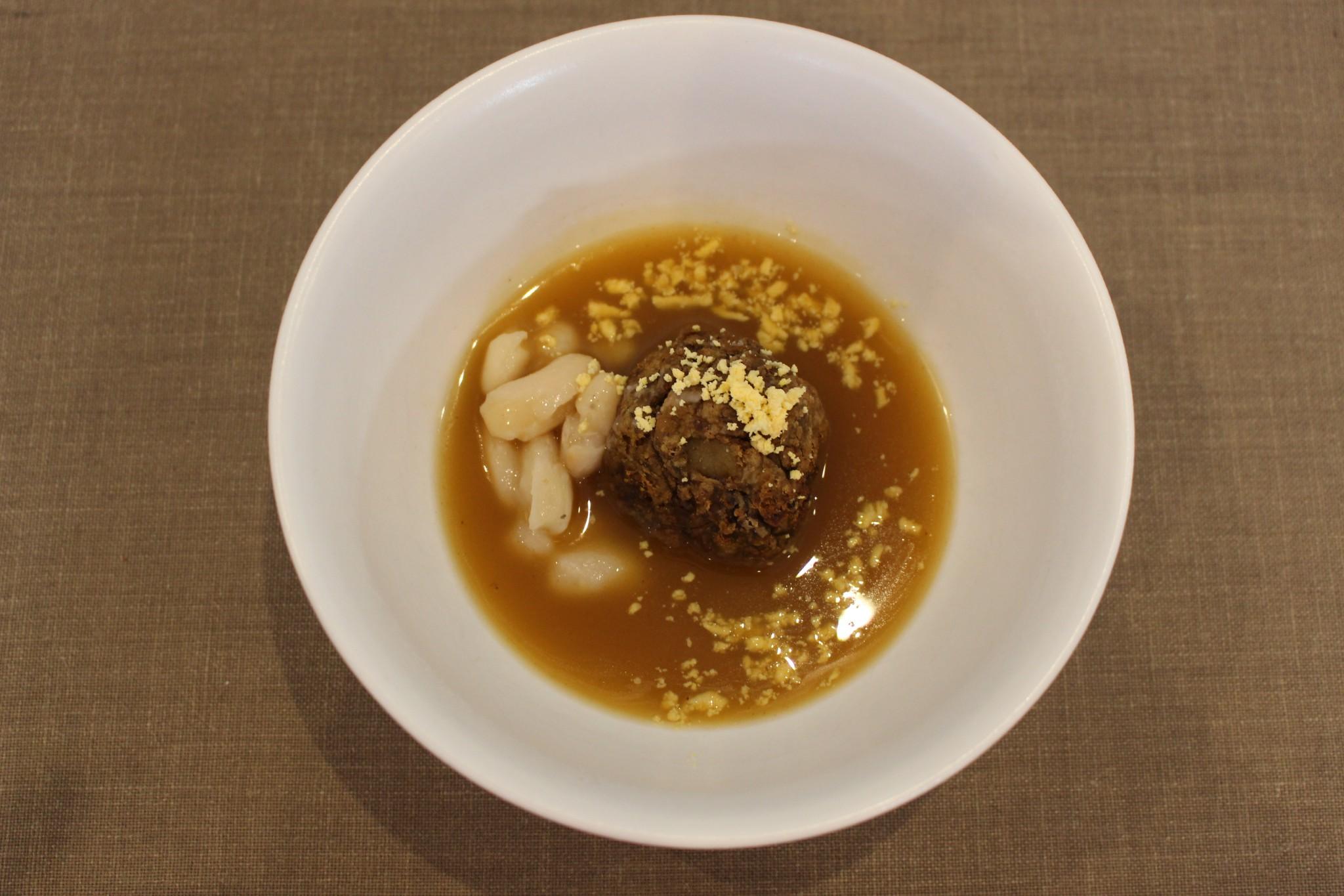 Escapada gastronómica a Castellón - Restaurante Flote