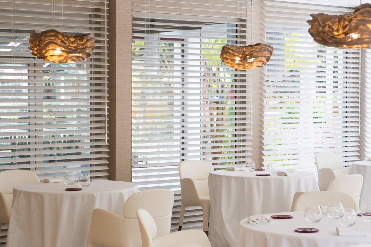 Beat - Restaurante Estrella Michelin Calpe - Comunidad Valenciana