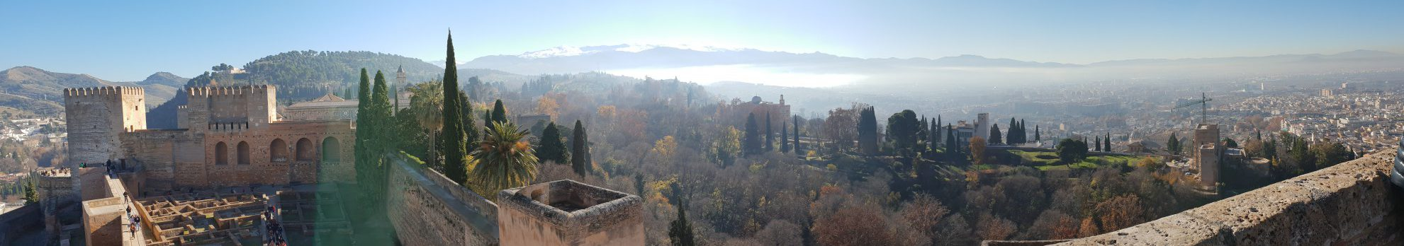 Visita Granada