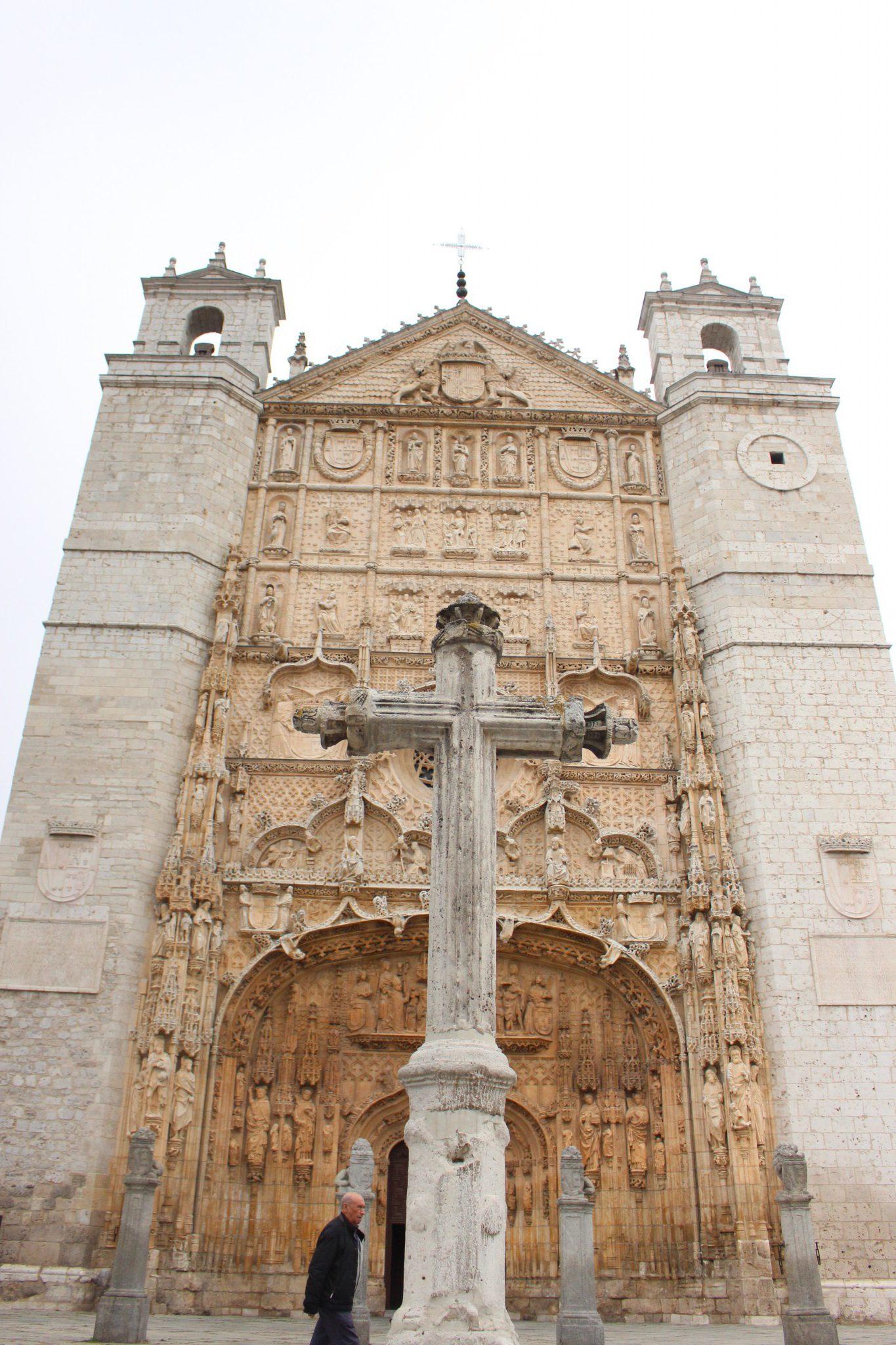 Iglesia de San Pablo - Valladolid Turismo
