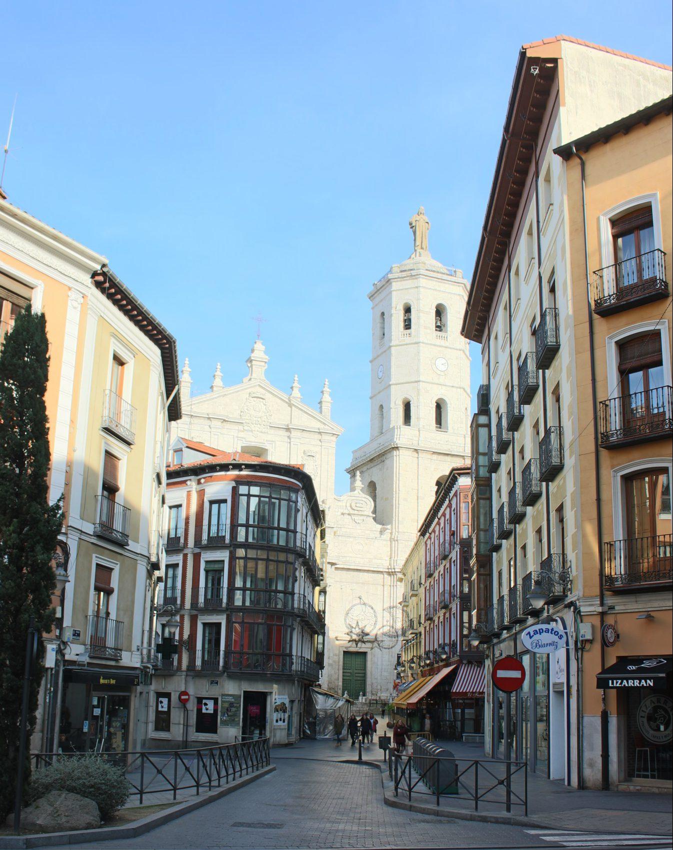 Turismo Valladolid