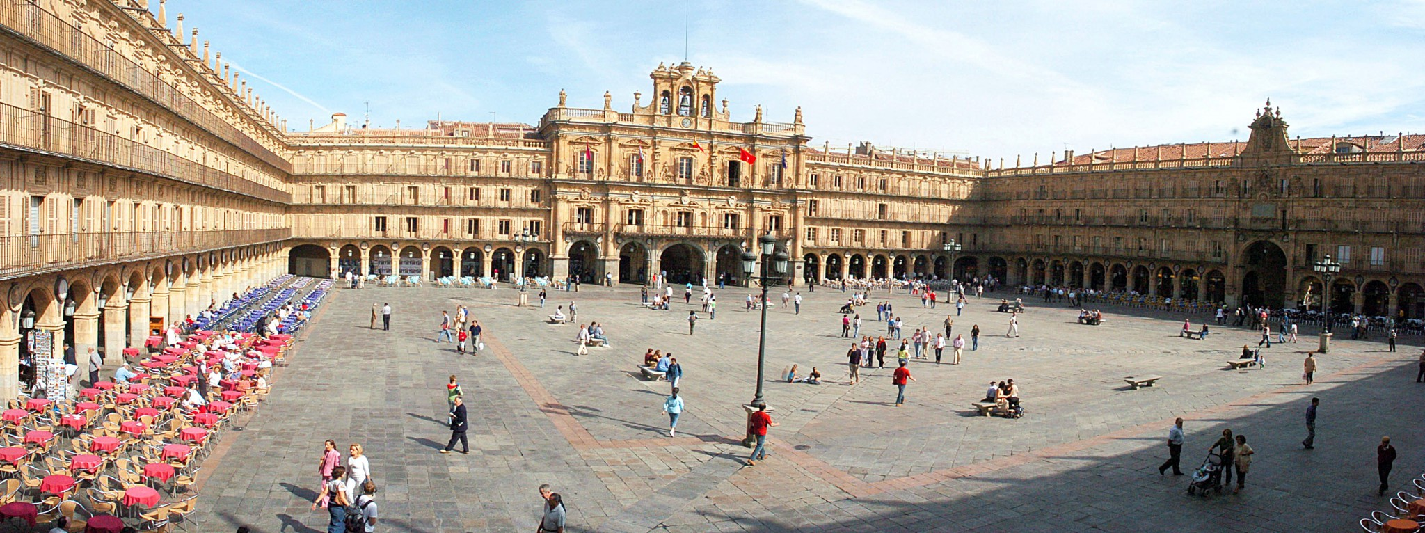 Visitar en Salamanca - Qué ver en Salamanca