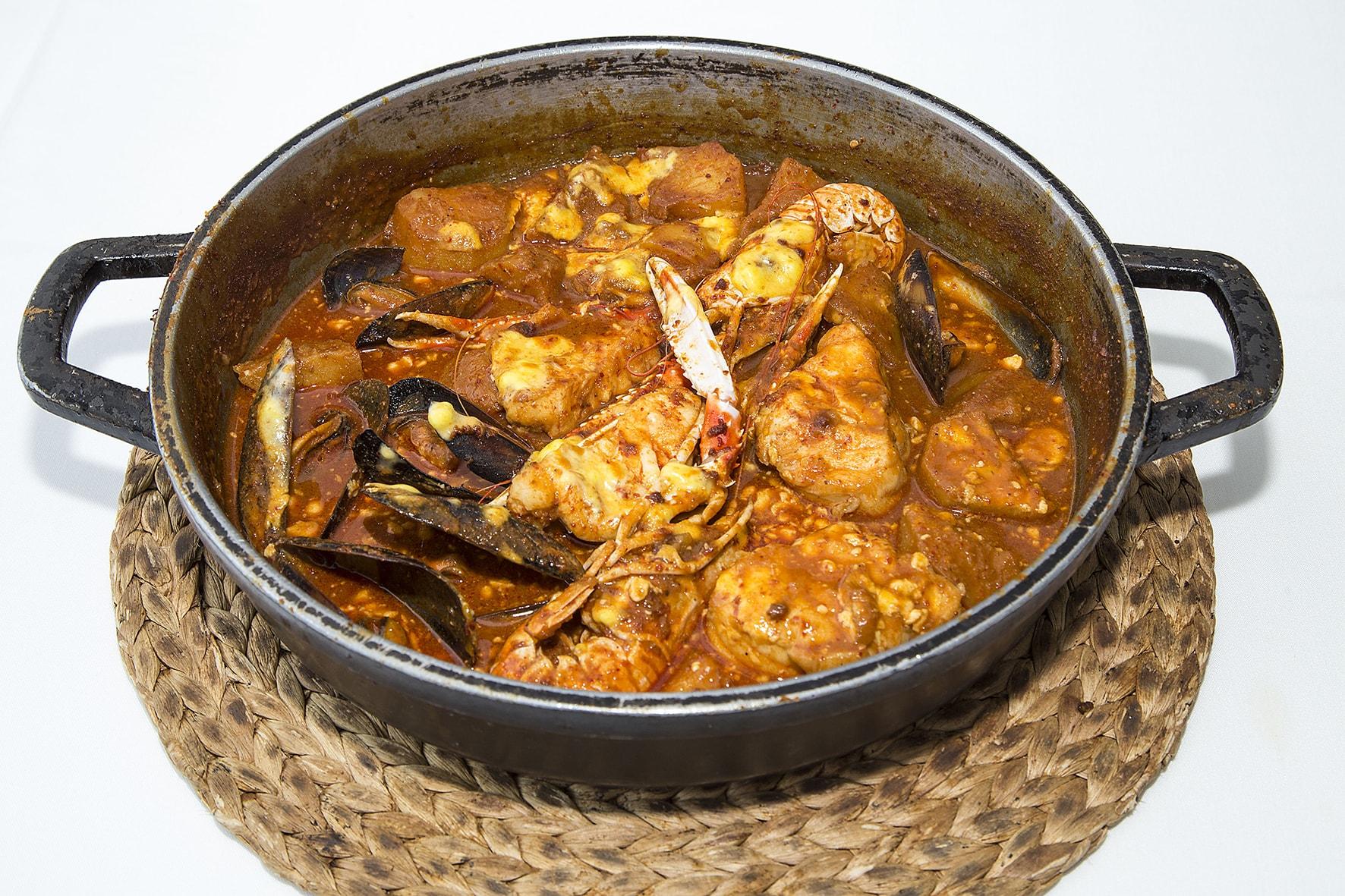Gastronomia Tarragona - Romesco