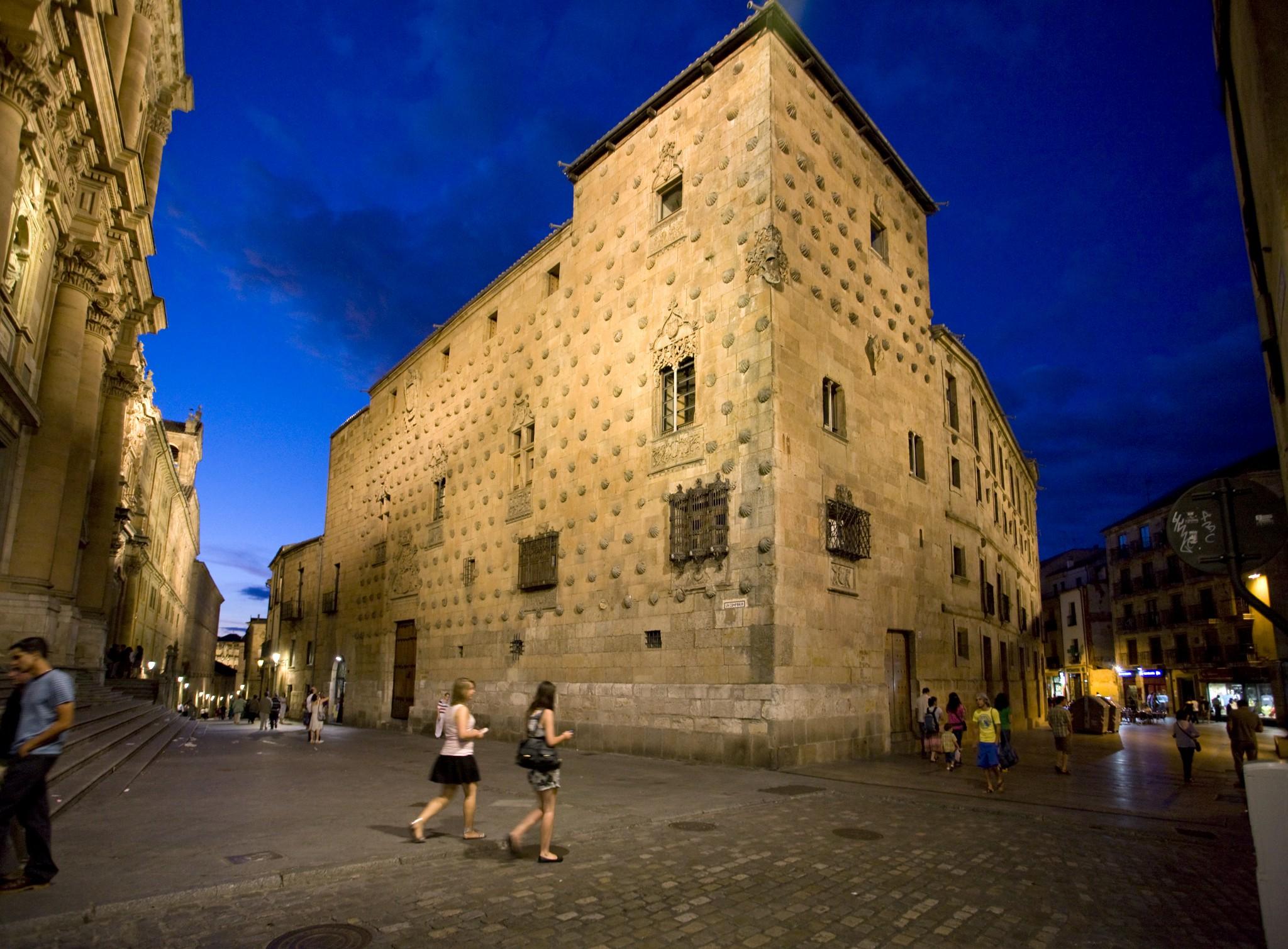 Imprescindible Salamanca