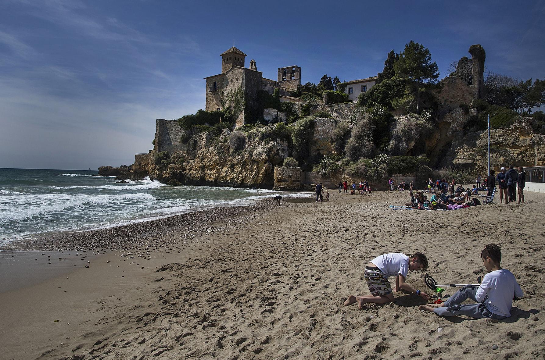 playas tarragona - Visitar Tarragona