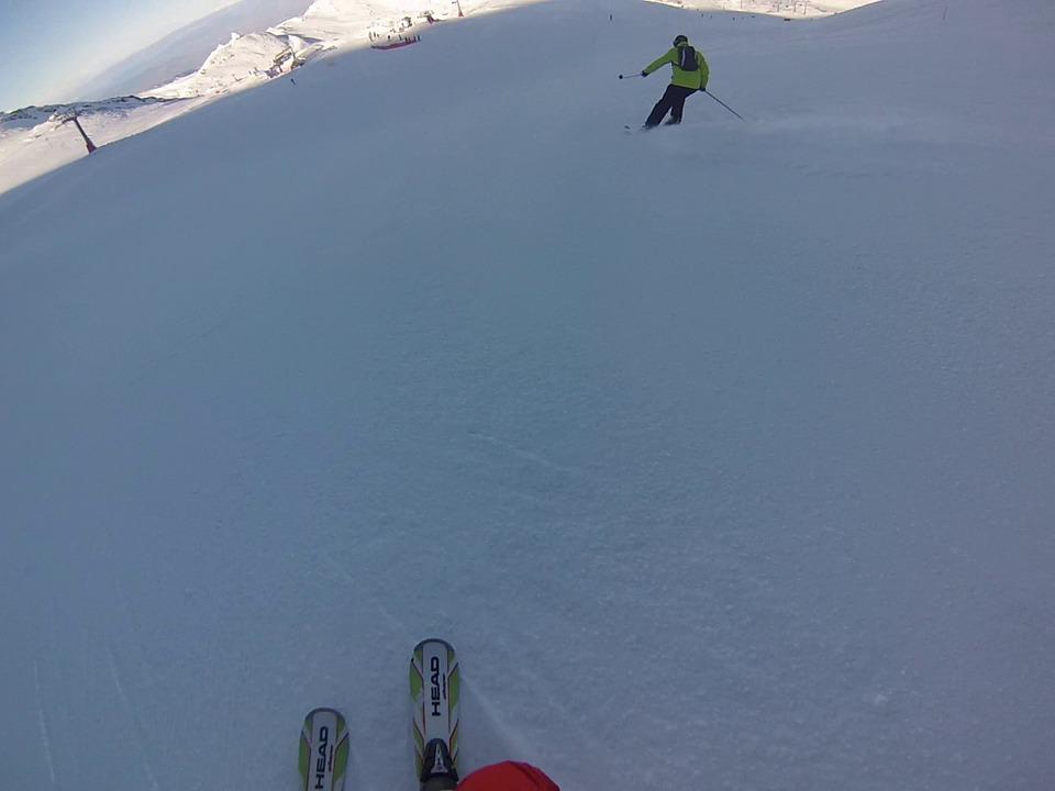 Deportes esqui