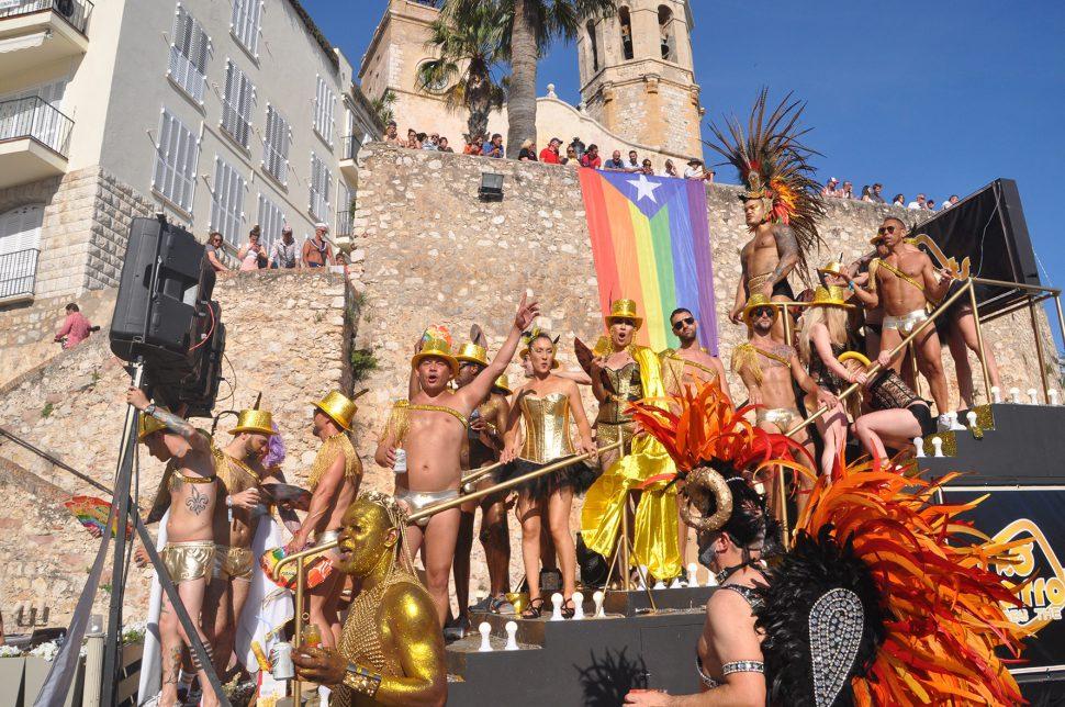 Gay Pride Sitges