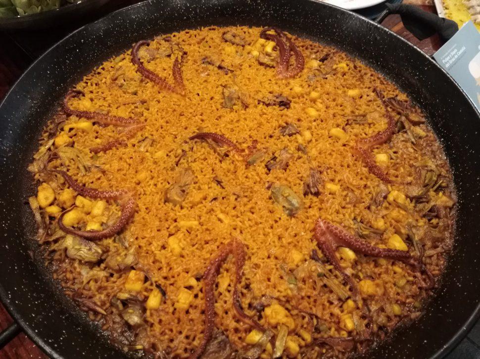 Castellón Gastronómico - Turismo Castellón