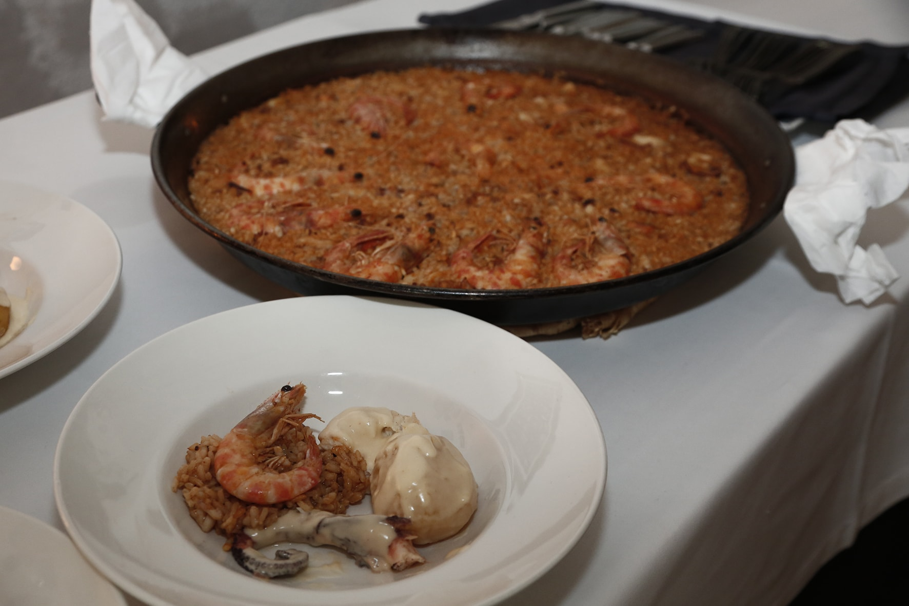 Jornadas Gastronómicas Arroz a Banda - Castellón Turismo