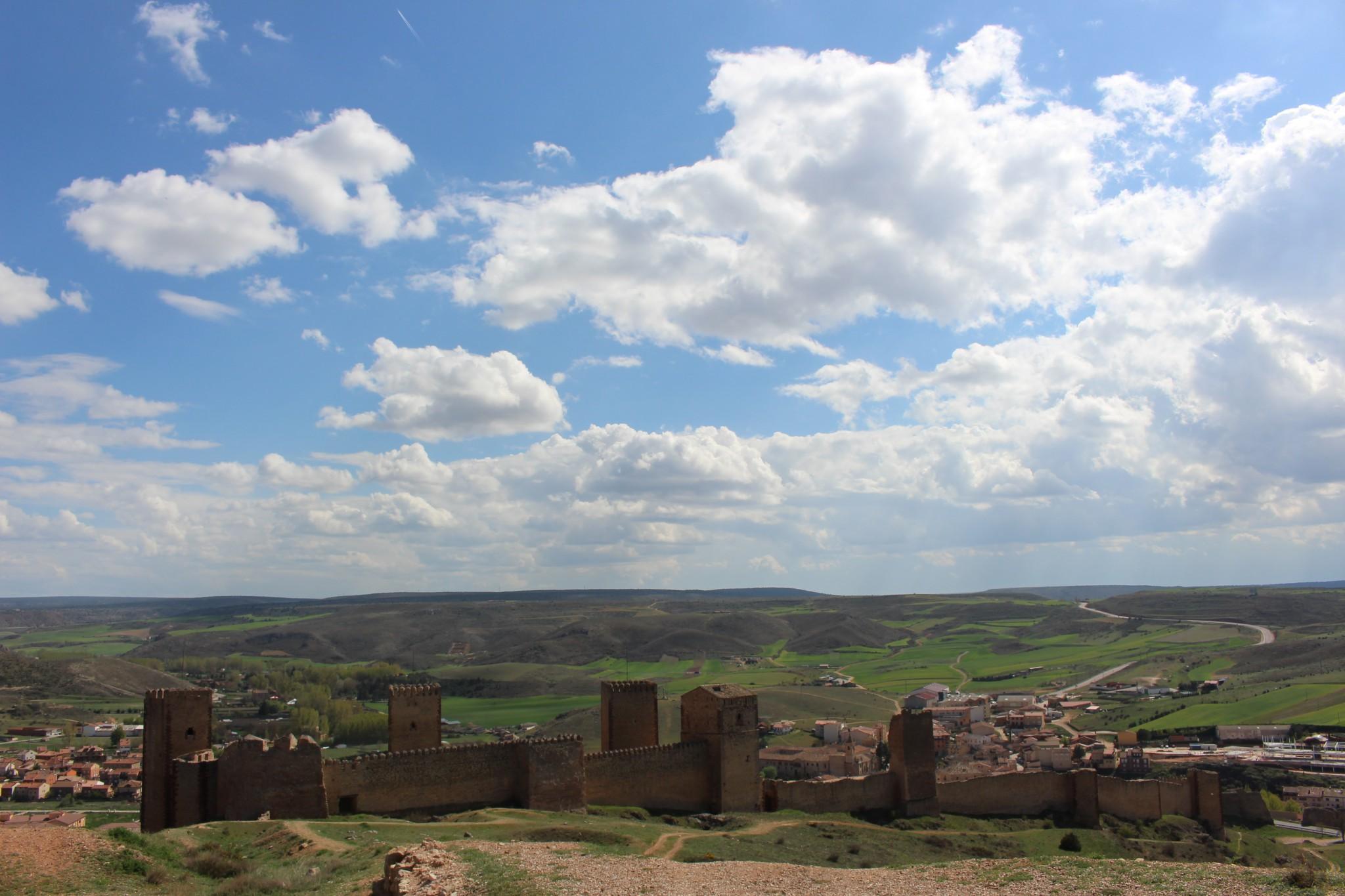 Castilla la mancha con niños - Molina de Aragón