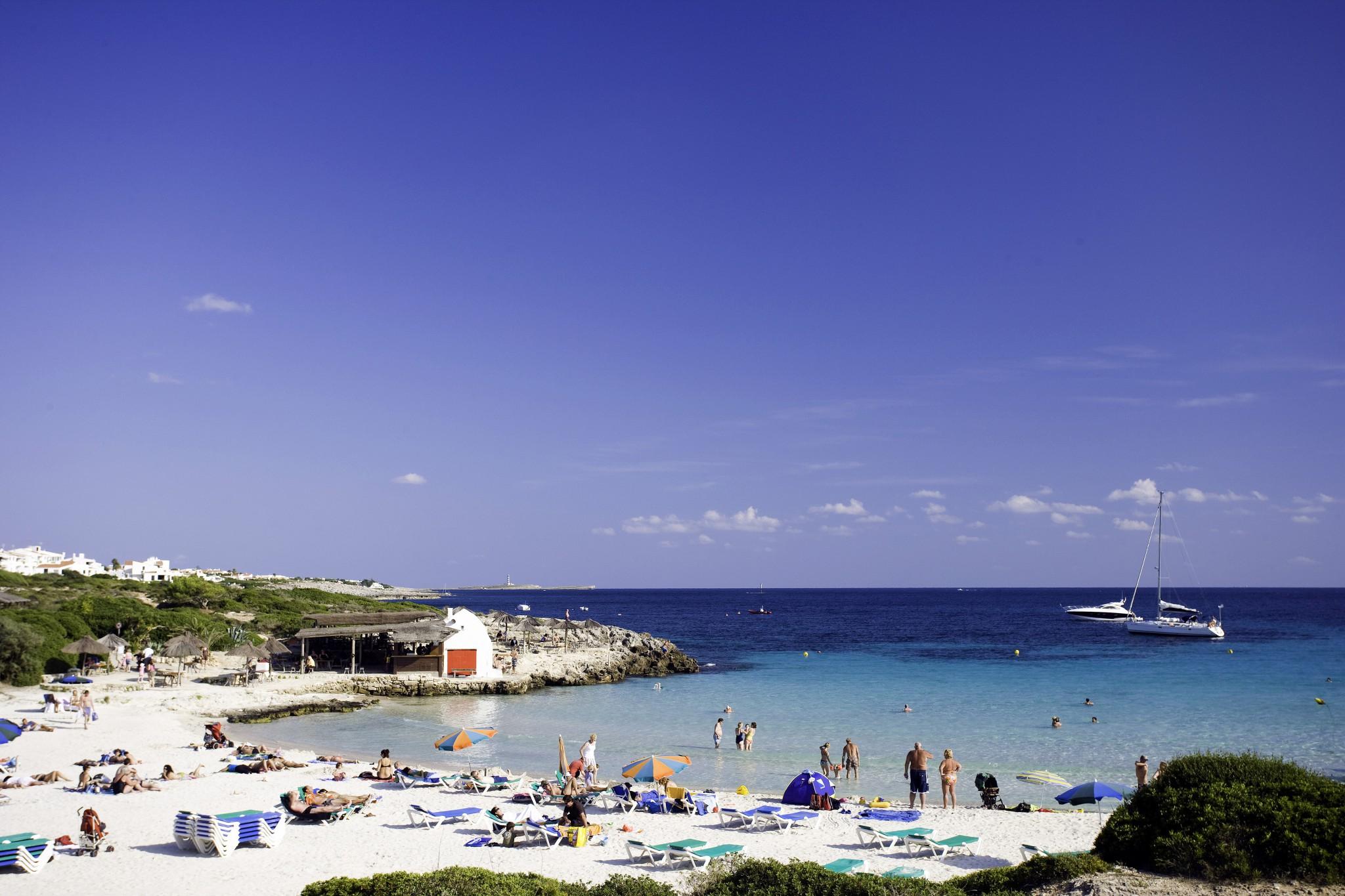Binibeca - Menorca turismo