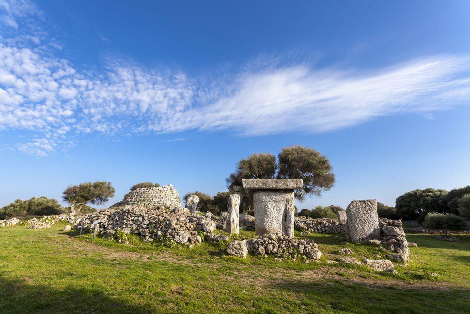 Talati de Dalt - Menorca turismo Islas Baleares