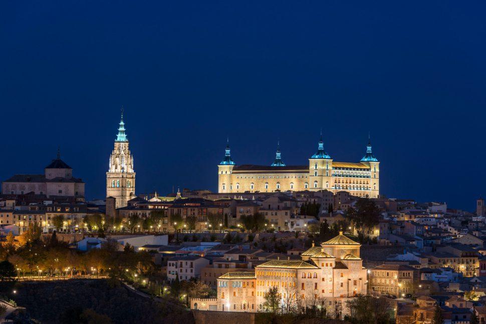 Toledo con niños. Planes para disfrutar de Castilla la Mancha con niños
